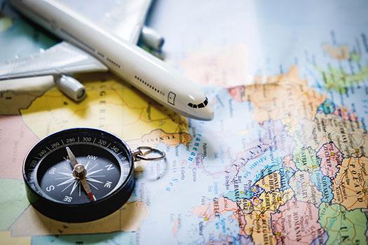 seguro de viajes internacionales