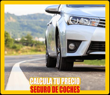 calcular seguros de coche baratos