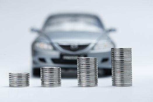 top 10 de compañías de seguros de automóviles