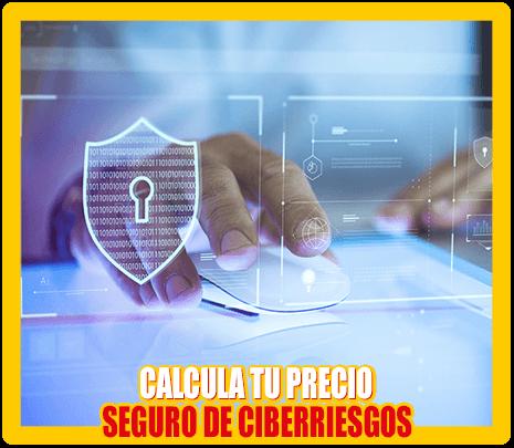 calcular seguro de ciberriesgos