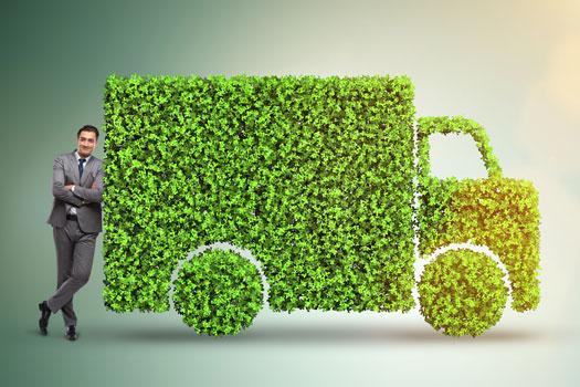 Plan Moves - ayudas para comprar camiones ecologicos.