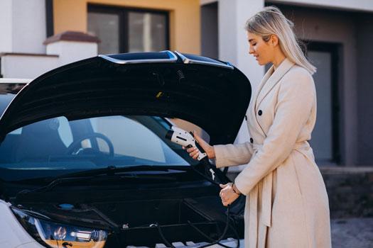 Plan MOVES - Ayudas para comprar coches ecológicos