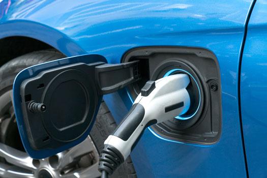 Comprar coches eléctricos - Plan MOVES 2019