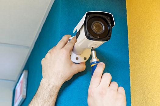 instalar alarmas sin cuotas - dispositivos de seguridad
