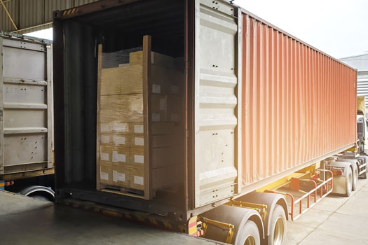peso que puede transportar el camión