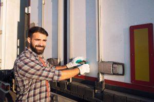 transportista con seguro de camion online