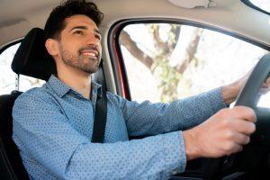 post sobre seguros para conductor novel
