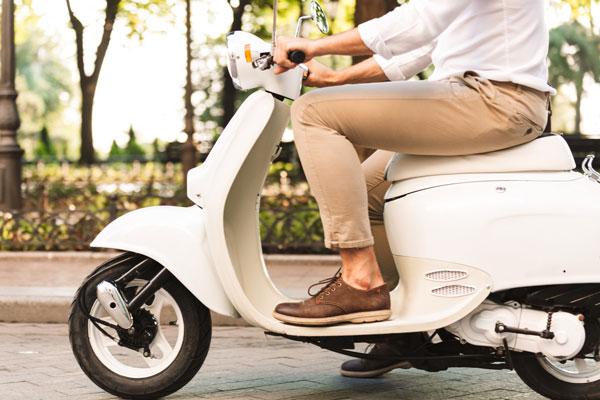 mejores seguros para motos 2021