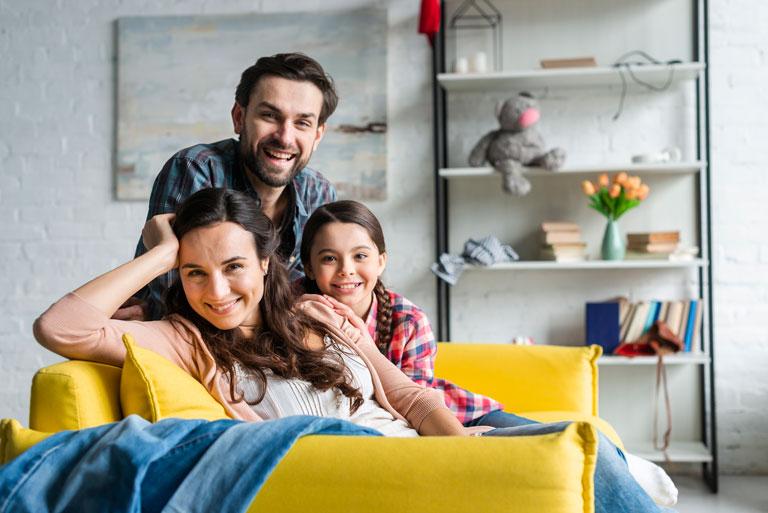 el mejor seguro de vida para tu familia