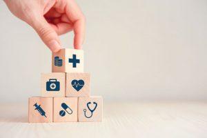 Dar de baja un seguro de salud