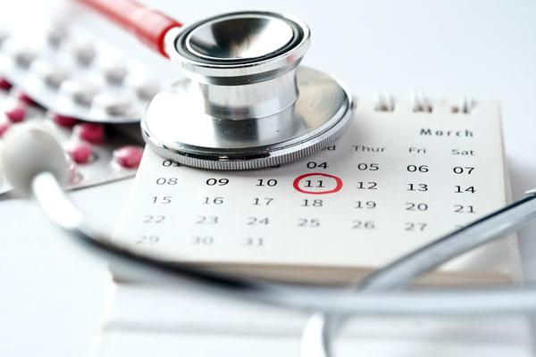 plazo para cancelar el seguro médico