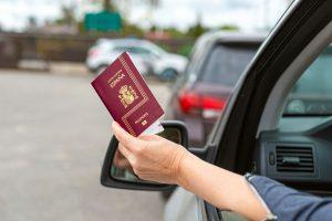 certificado internacional de seguro para viajar